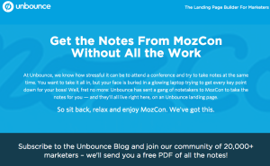 Comprehensive_Notes_from_MozCon_by_Unbounce