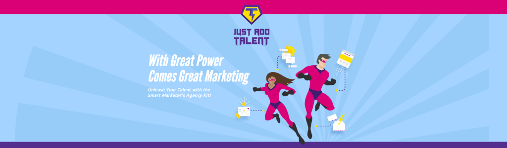 Just Add Talent Final Landing Page Header