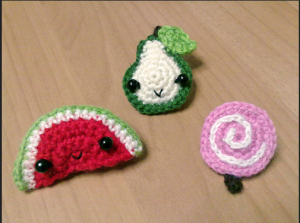 CrochetProject