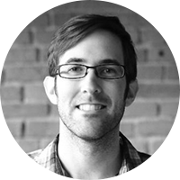 Corey Dilley is Unbounce's new Marketing Manager